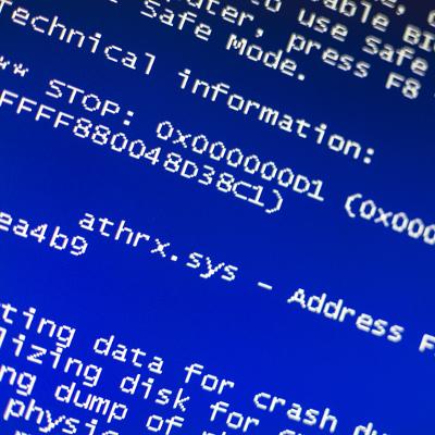 latest windows 10 update has kindle users feeling blue screen of